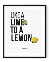 Lime-To-A-Lemon